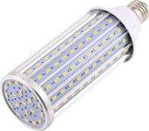 YWXLight E27 60W 160LEDs 5730SMD AC 85-265V aluminium maïs licht (natuurlijk wit)