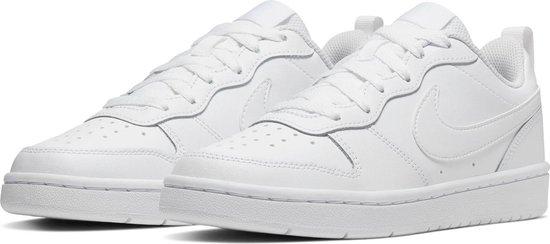 Nike Court Borough Low 2 Sneakers - Wit - Maat 40