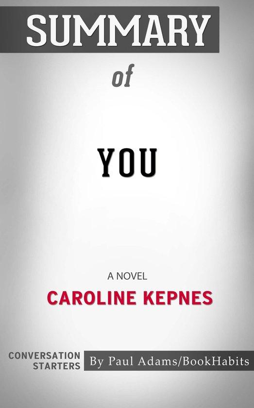 Boek cover Summary of You: van Paul Adams