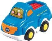 VTech Toet Toet Auto's Paul Pick-up Truck - Speelfiguur