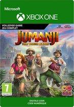 Jumanji: The Video Game - Xbox One download