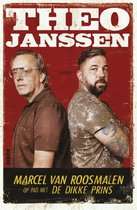 Boekomslag van 'Theo Janssen'