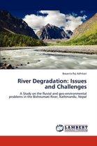 River Degradation