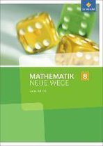 Mathematik Neue Wege SI 8. Nordrhein-Westfalen