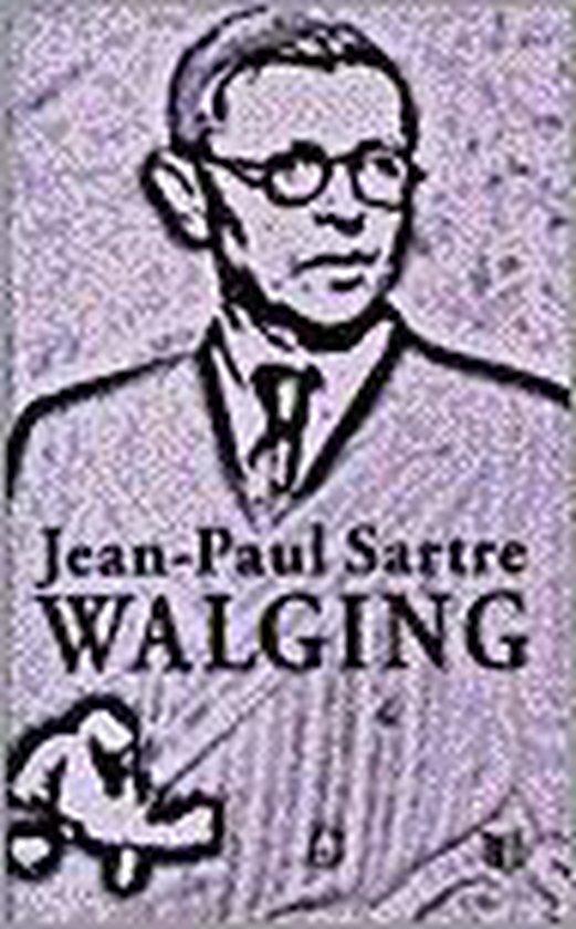 WALGING - Jean-Paul Sartre  
