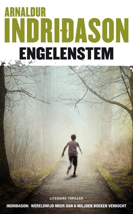 Engelenstem - Arnaldur Indridason |