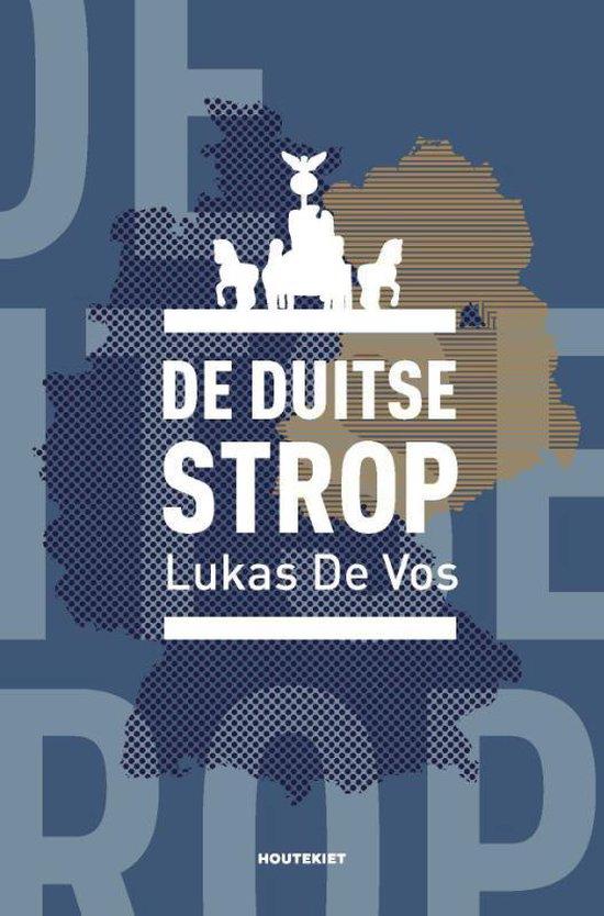 De Duitse strop - Lukas De Vos |