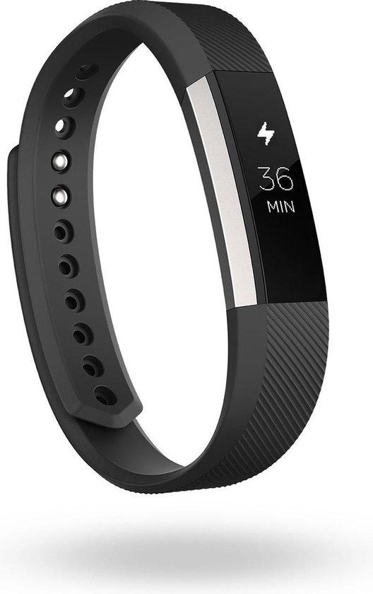 Fitbit Alta - Activity tracker - Zwart - Small