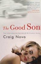 Omslag The Good Son