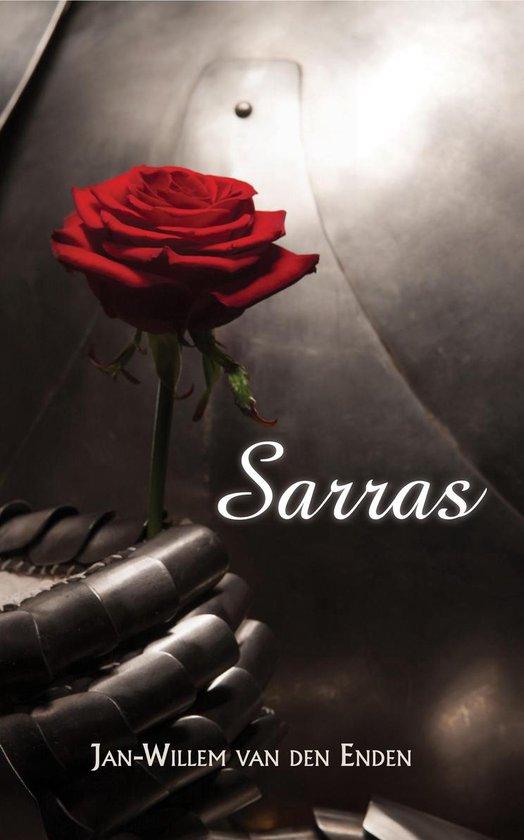 Sarras - Jan-Willem van den Enden  