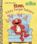 Elmo's Tricky Tongue Twisters (Sesame Street)