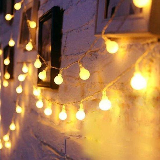 Wonderbaar bol.com   LED Slinger Lichtjes - 3 Meter - 20 Kleine Lampjes IE-64