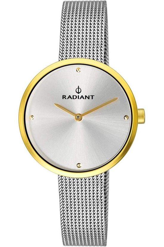 Radiant new secret RA463202 Vrouwen Quartz horloge