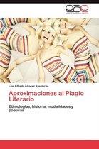Aproximaciones Al Plagio Literario