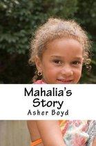 Mahalia's Story