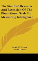 The Stanford Revision and Extension of the Binet-Simon Scale for Measuring Intelligence