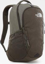 The North Face Vault Rugzak 15 inch laptopvak - New Taupe Green