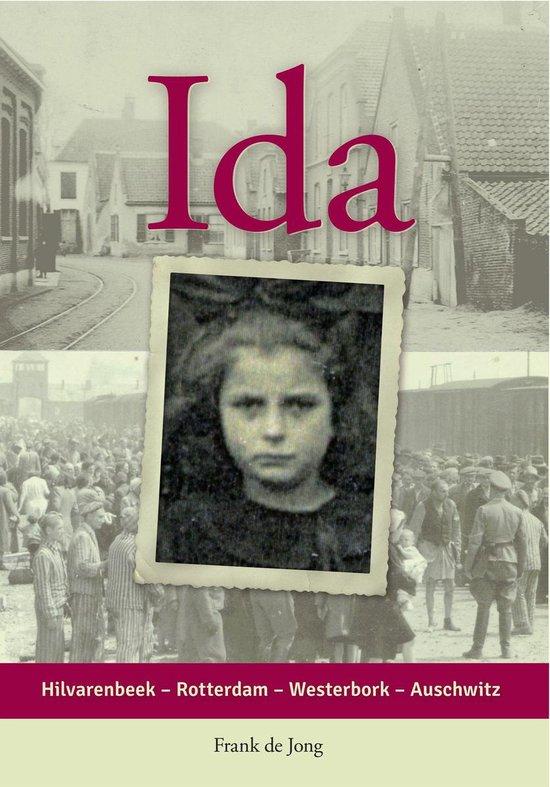 Ida, Hilvarenbeek - Rotterdam - Westerbork - Auschwitz - Frank de Jong | Fthsonline.com