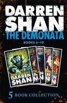 The Demonata 6-10 (Demon Apocalypse; Death's Shadow; Wolf Island; Dark Calling; Hell's Heroes) (The Demonata)