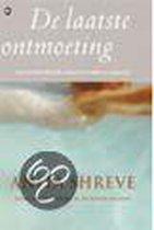 Boek cover De Laatste Ontmoeting van Anita Shreve (Onbekend)