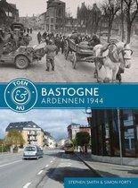 Boek cover Bastogne van Stephen Smith