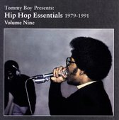 Hip Hop Essentials 9