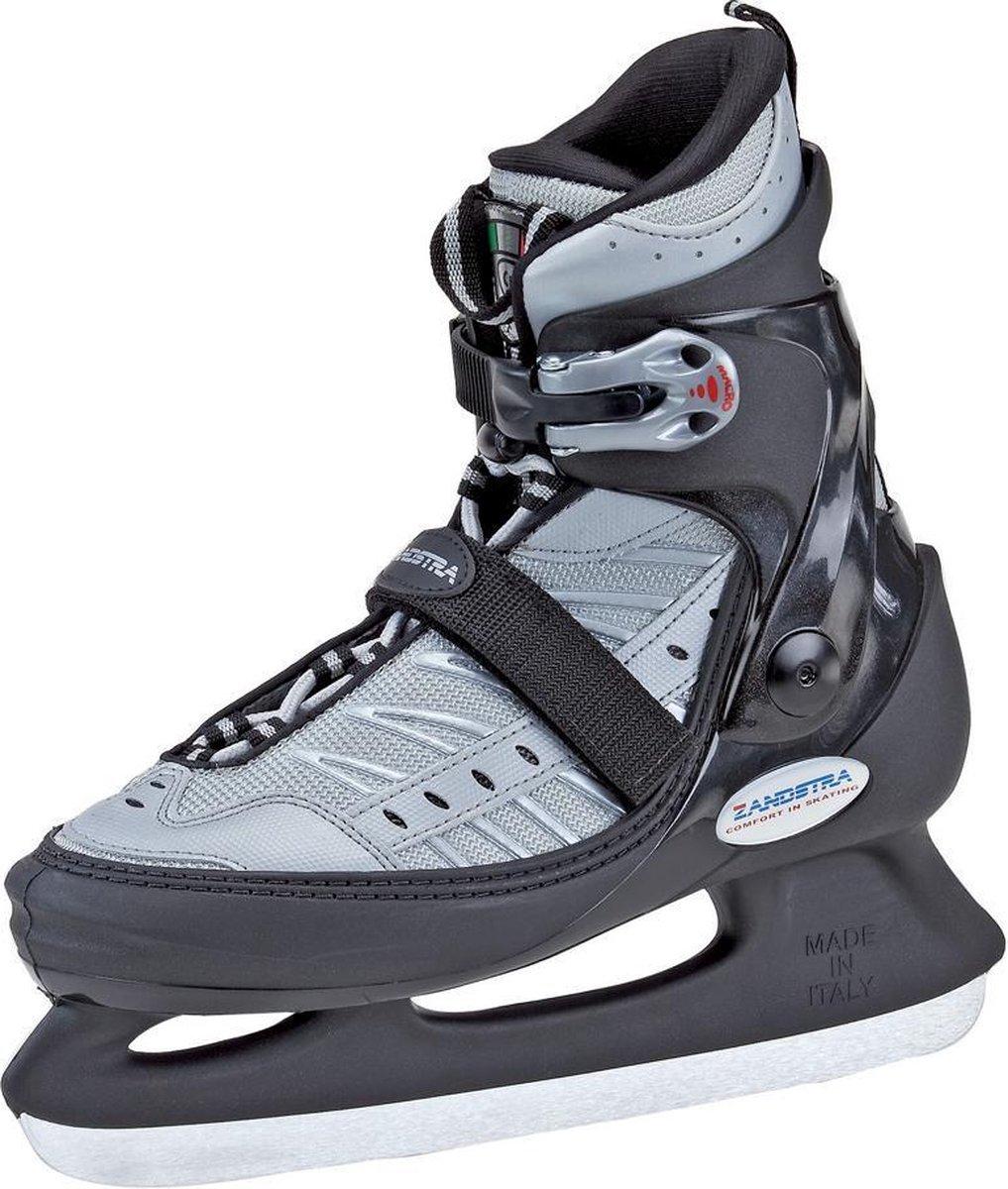 Zandstra Quebec - IJshockeyschaats - maat 42