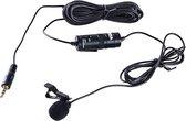 Boya BY-M1 lapel mic for smartphones & DSLR's
