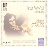 Peter Maag Conducts Johann Strauss Jr.: Famous Wal