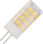 SPL LED G4 insteeklamp - 3W / DIMBAAR