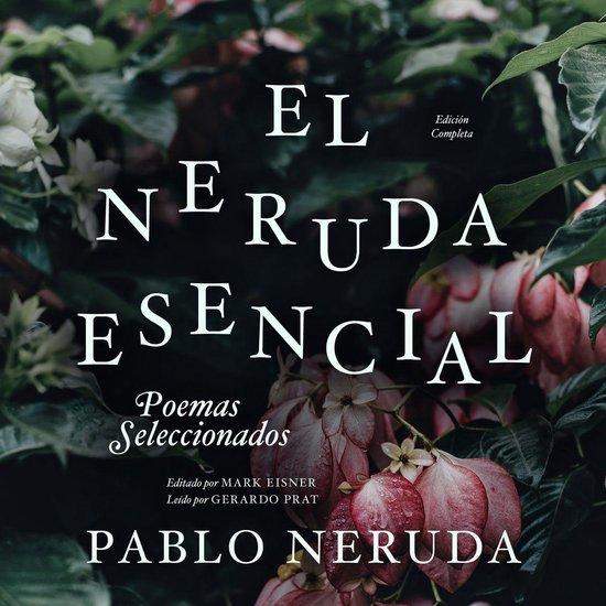 Boek cover El Neruda Esencial van Pablo Neruda (Onbekend)