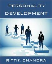 Boek cover Personality Development van Rittik Chandra