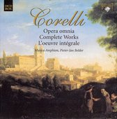 Opera Omnia, Complete Works