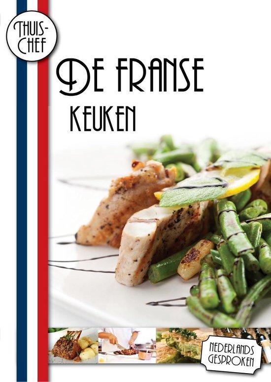 Special Interest - Thuis Chef: De Franse Keuken