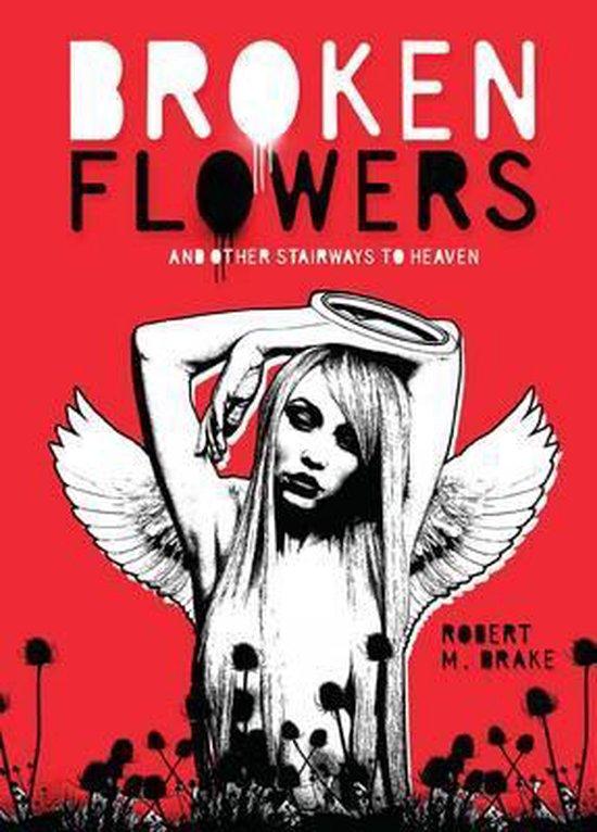 Afbeelding van Broken Flowers