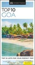 DK Eyewitness Top 10 Goa