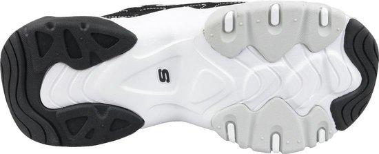 Skechers Sneakers Laag D'lites 3.0 Stride Ahead Wit-38 FhlzTQ