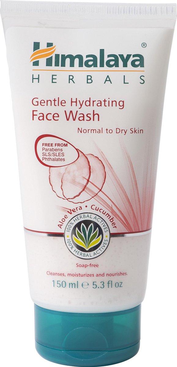 Himalaya gentl hydr.face wash - 150 ml - Himalaya