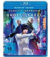 Ghost in the Shell (3D)/2 Blu-ray