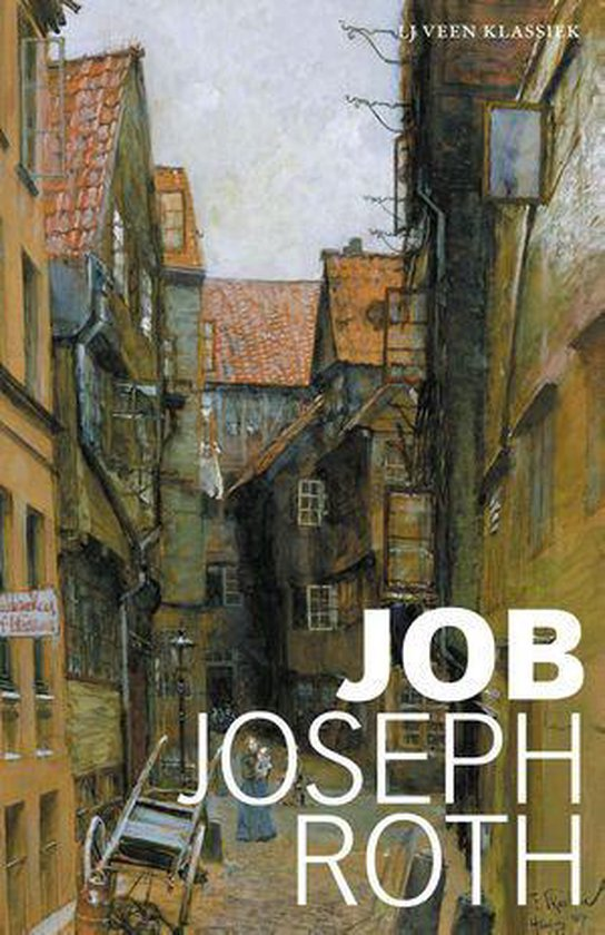 LJ Veen Klassiek - Job - Joseph Roth |