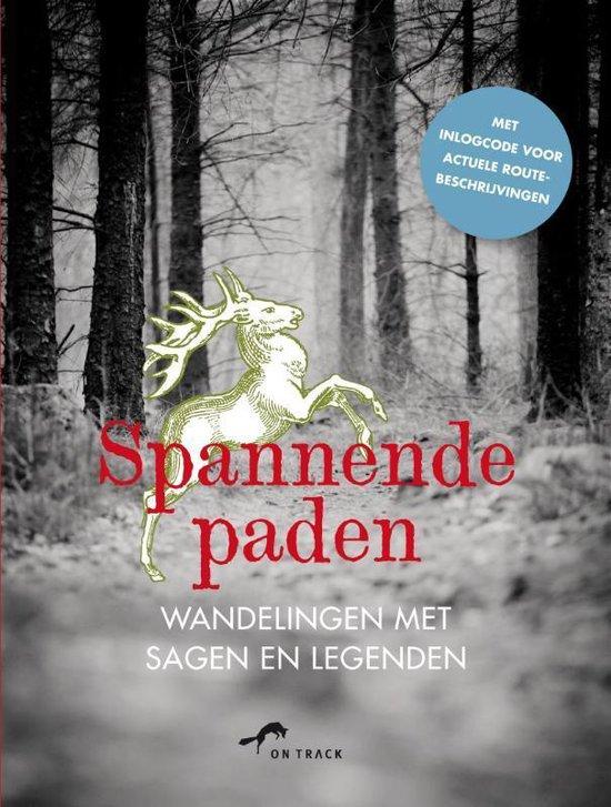 Spannende Paden - Tineke Zwijgers |