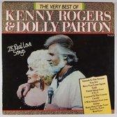 Very Best Of Kenny Rogers & Dolly Parton - EVA 1987