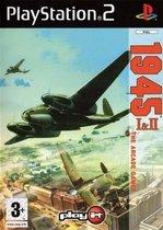 1945 I & II The Arcade Games /PS2