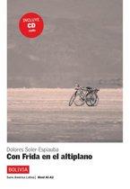 Con Frida en el Altiplano + CD - A1-A2