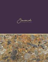 Journal Minerals + Gold
