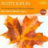 Scott: Complete Rags, Marches & Waltzes