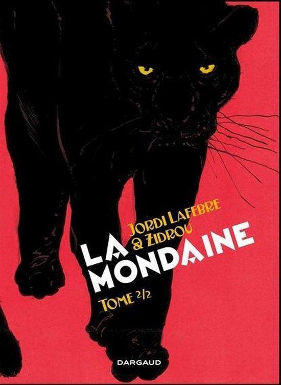 Mondaine la hc02. deel 2/2 - JORDI. Lafebre, | Readingchampions.org.uk