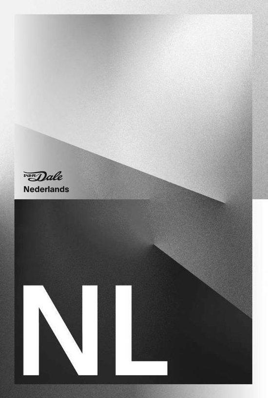 Boek cover Van Dale Groot woordenboek Nederlands voor school van A.H. van den Baar (Paperback)