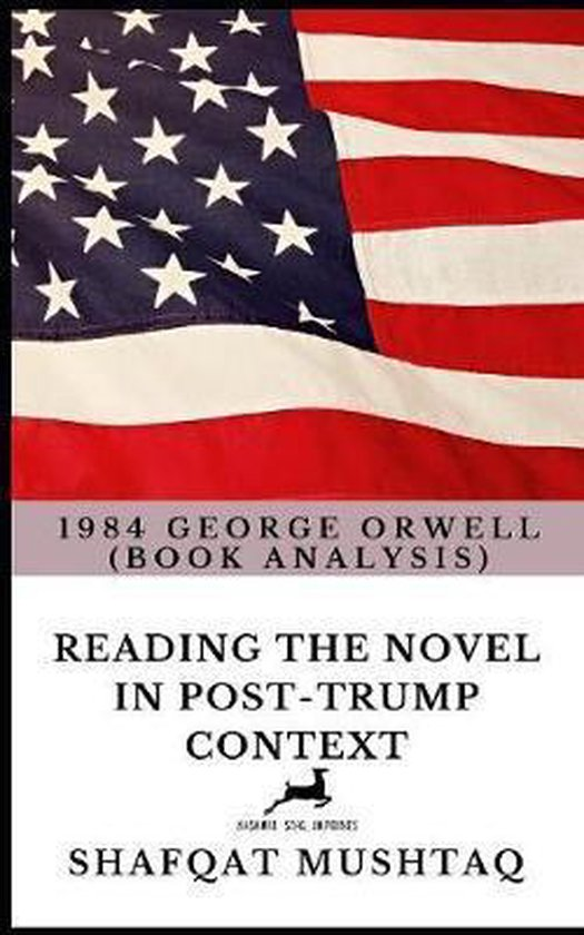 1984 George Orwell (Book Analysis)
