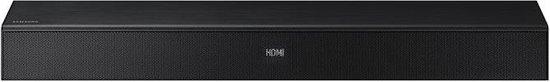Samsung HW-N400 - Soundbar - Zwart